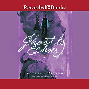 Ghostly Echoes Audiobook