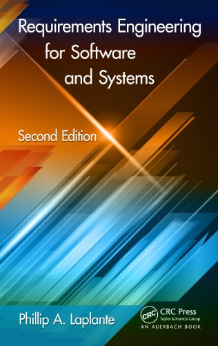 Download Requirements Engineering for Software and Systems, Second Edition (Applied Software Engineering Series) Pdf