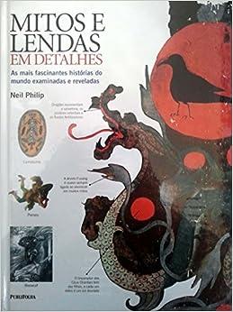 Book Mitos E Lendas Em Detalhes (Em Portuguese do Brasil)