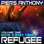 Refugee | Piers Anthony