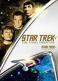 Star Trek V:  The Final Frontier (Bilingual)