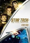 Star Trek V:  The Final Frontier (Bil...