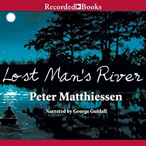 Lost Man's River Audiobook