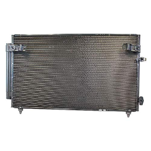 Parts Panther OE Replacement for 2001-2005 Lexus GS430 A/C Condenser
