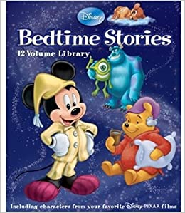 Bedtime Book Bundle