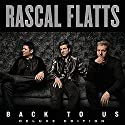 Rascal Flatts - Back To Us [Audio CD]<br>