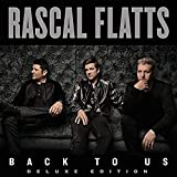 Back To Us [Amazon Exclusive Deluxe Edition]