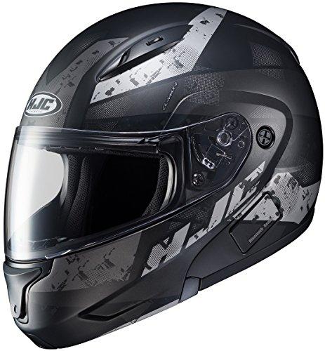 HJC CL-MAX 2 Helmet - Friction (MEDIUM) (Domain 2 Helmet)