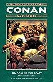 The Chronicles Of Conan Volume 14