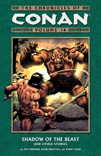 conan the barbarian books pdf