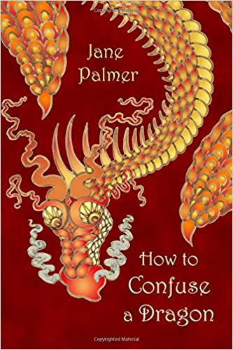 Book How to Confuse a Dragon