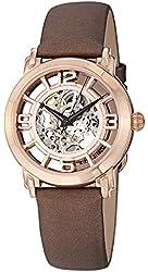 Stuhrling Original Women's 156.124T14 Winchester Automatic Skeleton Rose Watch