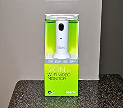 Image of the product IZON 20 Stem Wi Fi Video that is listed on the catalogue brand of Stem Innovation.