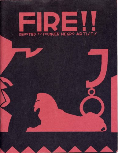 Fire!! a Quarterly Devoted to the Younger Negro Artists