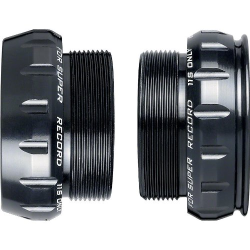Campagnolo Super Record 11 Ultra Torque Bottom Bracket English, One Size