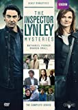 Inspector Lynley Mysteries: Remastered Series Complete