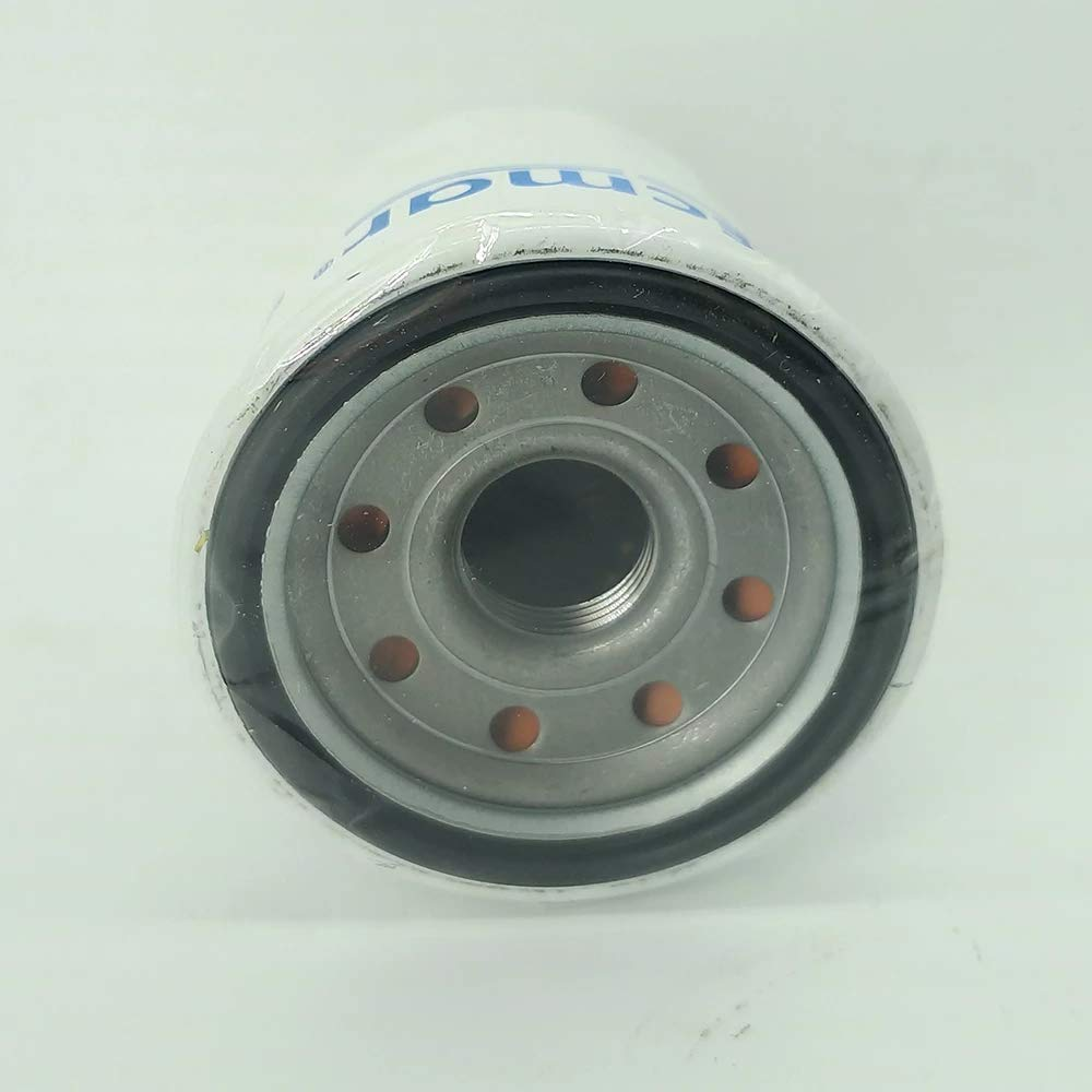 9/15/20/25/HP sostituisce 5/gh-13440/ Recmar filtro olio Yamaha fuoribordo 9 /00/Boat Engine