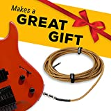 GLS Audio Instrument Cable - Amp Cord for Bass