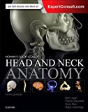 img - for McMinn's Color Atlas of Head and Neck Anatomy, 5e book / textbook / text book