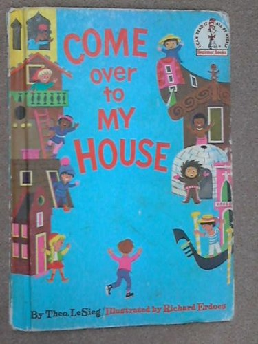 Come Over to My House (Beginner Series)