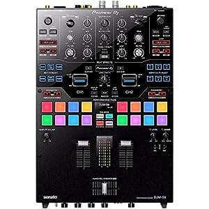 Pioneer Battle Mixer - DJM-S9