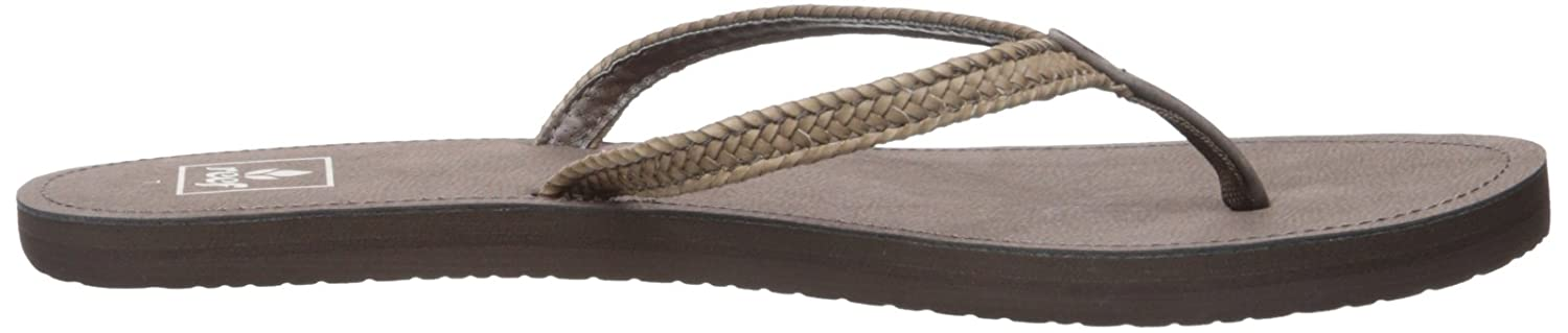 f6a30c8c766bd Reef Women s Downtown Truss Flip Flop