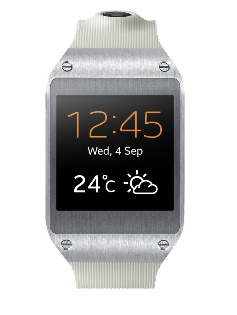 Samsung Galaxy Gear SM-V700 - Smartwatch (pantalla 1.63