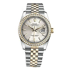 51JyIvR8XtL. SS300  - Rolex Datejust Women's Watch m116243-0061