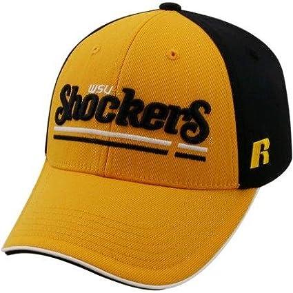 82769aaea8385 canada wichita state baseball hat ff556 22609