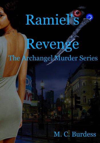 Ramiels Revenge (The Archangel Murder Series Book 1)