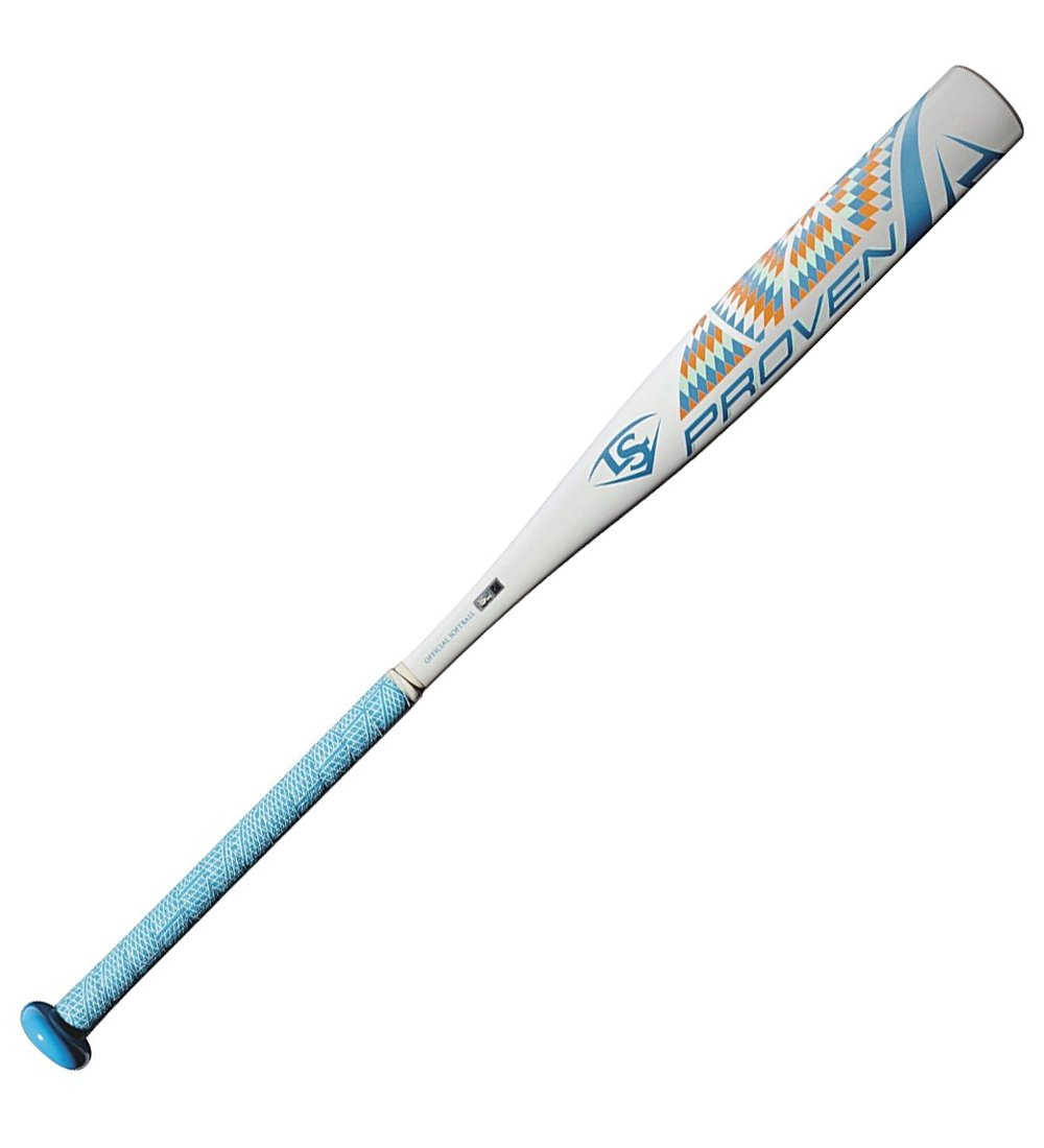 Louisville Slugger 2018 Proven -13 Fast Pitch Bat, 32''/19 oz by Louisville Slugger (Image #1)