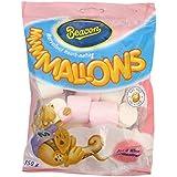 Beacon Pink White Marshmallows