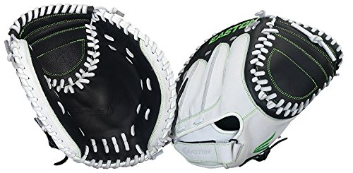 Easton Synergy Elite Fastpitch Series Catcher's Mitt, 33