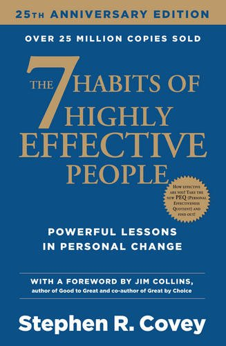7 Habits of Highly Effective People, Then