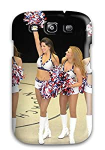New Premium Flip Case Cover Seattleeahawksea-gals Exyabe Skin Case For Galaxy S3