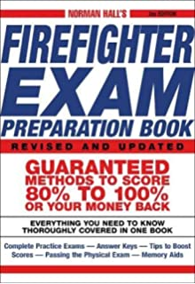 Firefighter Exam For Dummies: Stacy L  Bell, Lindsay Rock