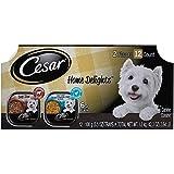 CESAR HOME DELIGHTS Soft Wet Dog Food Slow Cooked ...