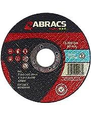 Abracs PH12530FS Phoenix II platt stenskärskiva, 125 mm x 3 mm x 22 mm, 25 stycken