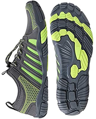 Men's Women's Water Shoes - Athletic Inspired