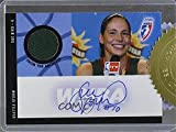 Sue Bird Manufacturer ENCASED Uncirculated #49/175 (Basketball Card) 2006 Rittenhouse WNBA - Multi-Case Incentive Autograph Jersey #AR6