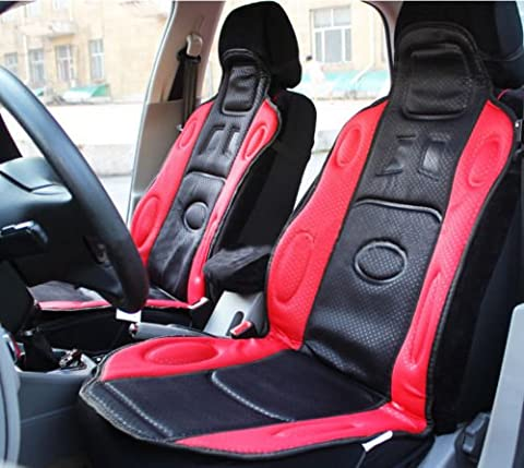 Moonet Car Heated Seat Cushion Hot Cover Auto 12V Heater Warmer