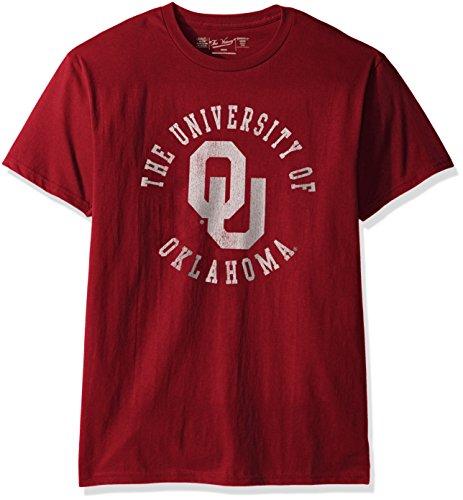 Oklahoma Sooners Jersey - 9