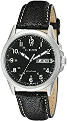 Citizen Eco-Drive Men's AW0040-01E  Watch