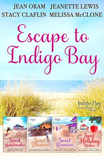 Free – Escape to Indigo Bay: Four Sweet Beach Reads