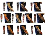 EPGW Faux Slip-On Tattoo Art Sleeves (6/10/20pack)