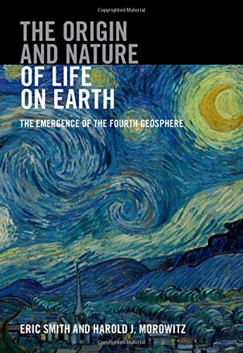 4 Piece Transmission (The Origin and Nature of Life on Earth: The Emergence of the Fourth Geosphere)