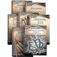 Zaxwerks 3D Invigorator Pro Bundle Academic | Graphic Plug In Bundle Electronic Delivery