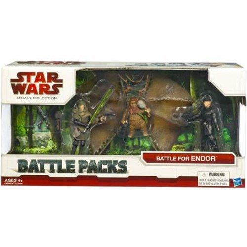 Endor Pack - 9