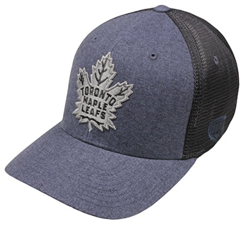 NHL Men's Prevail Mesh Back Stretch Flex Fit Hat – DiZiSports Store