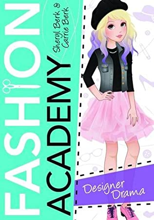 book cover of Designer Drama